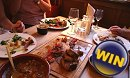 Win A Harvest Festival Supper at The Royal Oak