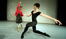 Ballet Keeps Kids On Their Toes