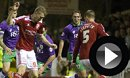 Swindon 1 Bristol City 0