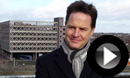 Enjoying The View With Nick Clegg