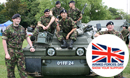 Swindon Armed Forces Day