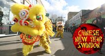 A Weekend Of Chinese Celebration