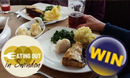 Win A Meal At The White Horse