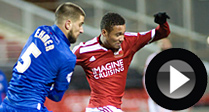 Swindon 0 Gillingham 3