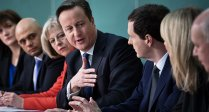 Tories Launch Election Manifesto in Swindon