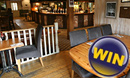 Win A Meal at The Tawny Owl