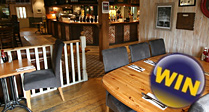 Win A Meal For 4 @ The Tawny Owl