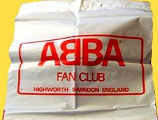 Abba Fan Club Swindon