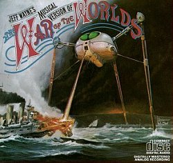 War of the Worlds: the Hollywood blockbuster soundtrack