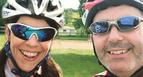 Cycling For Charity