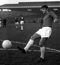 George Best