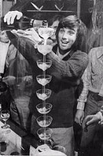George Best in his heyday