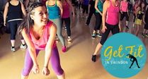 Ditch The Workout & Join The Party!