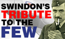 Swindon's Tribute To The Few