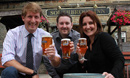 Arkell's Celebrates New Pub Purchase
