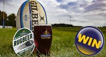 Watch The Rugby With Arkell's