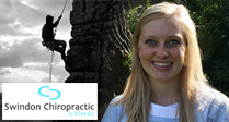 Sky High Start For New Chiropractor