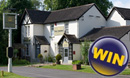 Win A Meal & Overnight Stay For 2