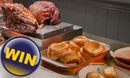 Win Sunday Lunch For 4