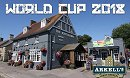 Watch The World Cup At An Arkell's Managed Pub