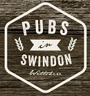 Football pubs in Swindon