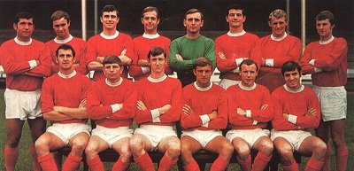 Swindon Town Wembley Team