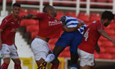 Swindon 1 Reading 2