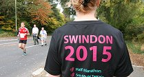 Swindon Half-Marathon CANCELLED