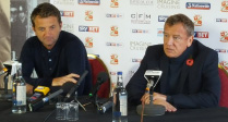 BREAKING: Tim Sherwood Announced As New Director Of Football at Swindon Town
