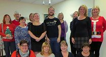 Swindon Slimmers A Shining Example!