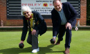 Sports Club Bowled Over By Pebley Support