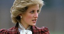 Diana in Swindon