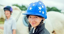 Horse Riding Opportunity For Autistic Children