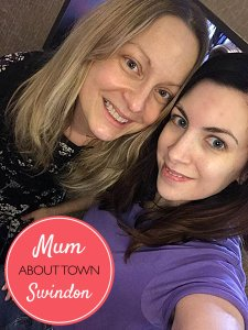 Kelly Jobanputra, SwindonWeb's Mum About Town