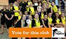 Vote For Swindon Dolphins!