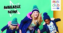 NEW Fearne Cotton A/W at The Brunel