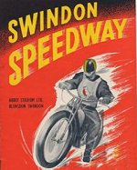 Swindon Speedway - racing in Swindon since 1948