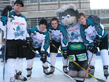Swindon npower Wildcats