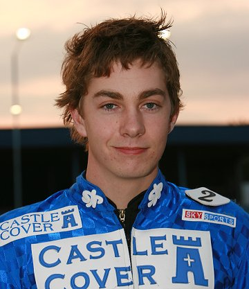 Troy Batchelor Swindon Speedway