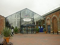 Outlet Centre Swindon