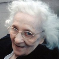 83-year-old Olive Archer from Swindon