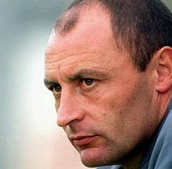Maurice Malpas soon to be Swindon Town Manager