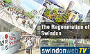 Regeneration of Swindon