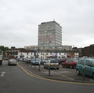 Regeneration Swindon