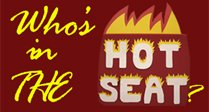 Who's in the SwindonWeb hotseat?