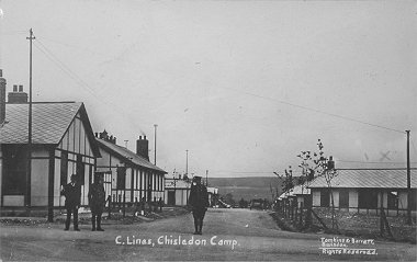 Chiseldon Camp Swindon