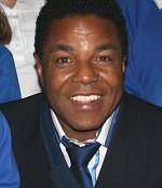 Tito Jackson in Swindon