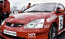 Swindon Touring Car Win National Title
