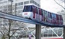 Council Announces New Monorail for Swindon Town Centre