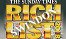 Sunday Times Rich List 2008